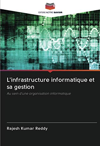 L'infrastructure...