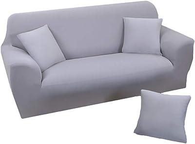 SHANNA Funda de sofá 1 2 3 4 Funda de sofá Funda de Asiento ...