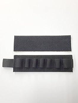 Hi-Tech Custom Concepts Shotgun Nylon 7-Shell Stick-on Backed Carrier Card