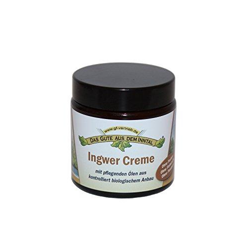Gingembre Crème 110 ml