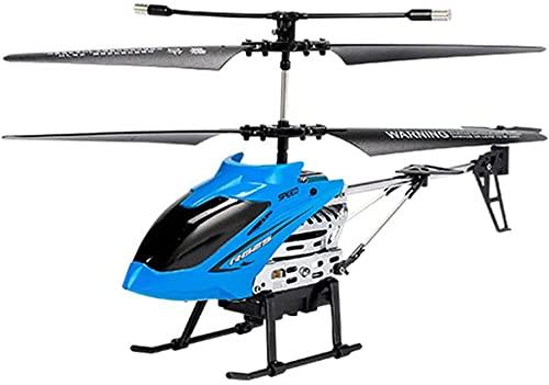 3.5CH RC Aircraft Drone Juguetes Para Exteriores, Helicóptero De Control Remoto Carga Para Adultos Aviones Eléctricos Resistentes A Caídas A Distancia Navidad, Halloween, Acción De Gracias, Regalos De