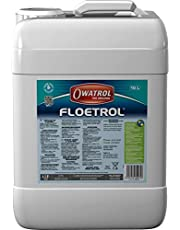 OWATROL Floetrol Vloeimiddel voor acrylgieten, additief voor acrylverf binnen en buiten, ideaal voor plafonds, muren, gevels, gieten medium