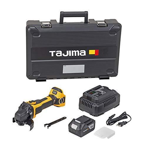 タジマ(Tajima) グラインダー G100ASET PT-G100ASET