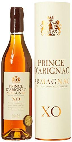 Prince dArignac XO Armagnac AOC 70 cl