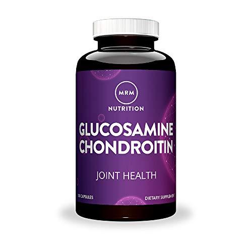 Maximum Strength Glucosamine Chondroitin (1500mg/1200mg) 180 caps