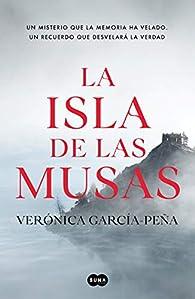 La isla de las musas par Verónica García Peña