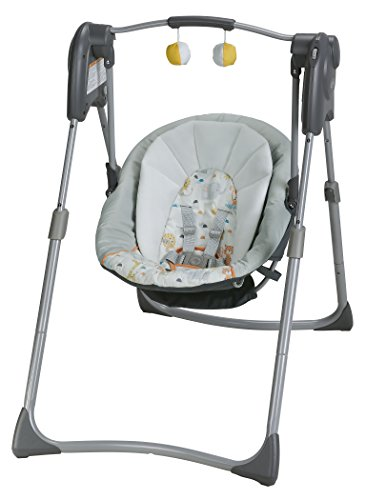 Product Image of the Graco Slim Spaces