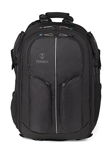 Tenba Shootout 24L Bag (632-421),Black