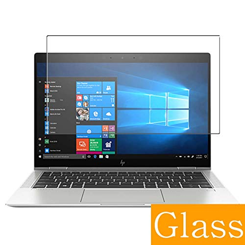 Great Features Of Synvy Tempered Glass Screen Protector for HP EliteBook x360 1030 G4 13.3 Visible ...