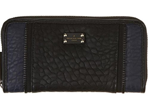 Pal'S Boutique portemonnee Beau Navy & zwart