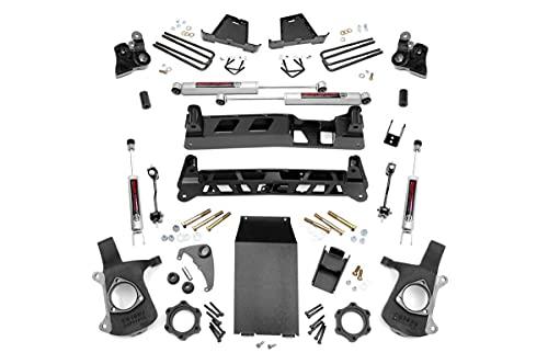 04 silverado lift kit - 9