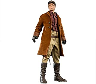 QMx Malcolm Reynolds 1:6 Scale Articulated Figure