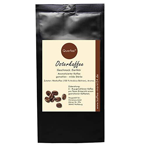 Kaffee Geschenk Ostern -