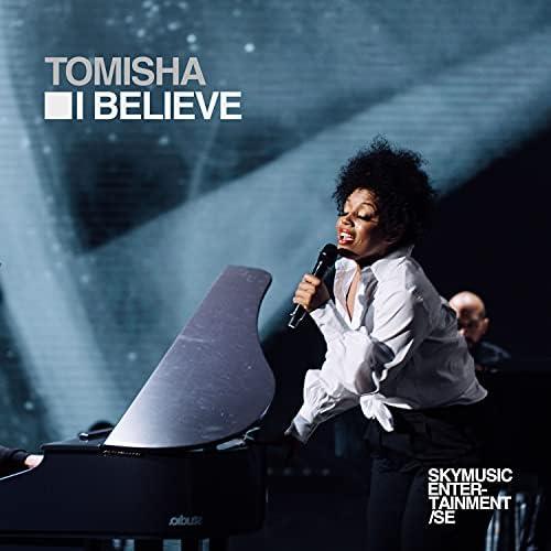 Tomisha
