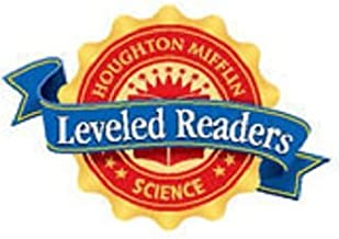 Houghton Mifflin Science California: On Level Independent Book 6 Pack Unit C Level 5 San Francisco Shakes