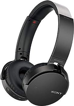 Sony MDRXB650BT/B Extra Bass Bluetooth Headphones Black