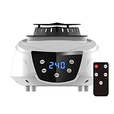 Dryers Small Portable Electric Laundry Household Appliances, 1300W, 1500W, 1800W, 2000W, 2300W, Super Quiet Warmer Clothes Drying Machine