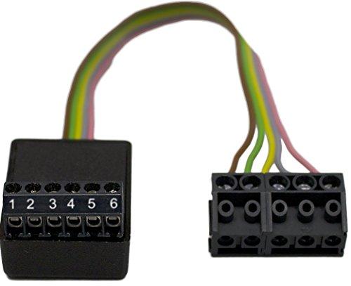 DoorLine Switch Box SB-221 für DoorLine Pro Exclusive