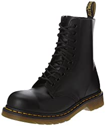 Dr. Martens Classic 1919 Steel Toe Boot