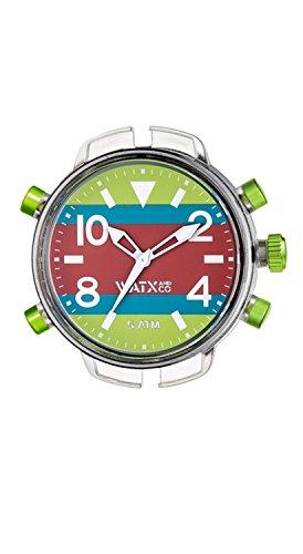 WATX & COLORS XXL ANALOGIC Señor Relojes rwa3742