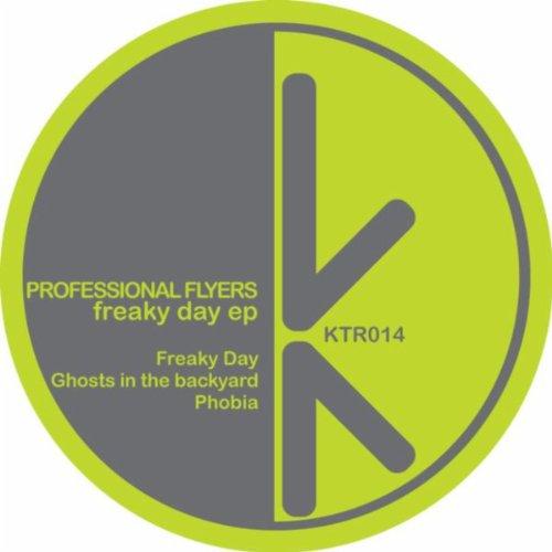 Freaky Day (Original Mix)