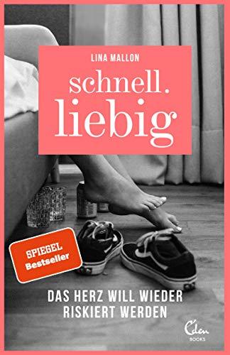 Buchseite und Rezensionen zu 'Schnell.liebig' von Mallon, Lina