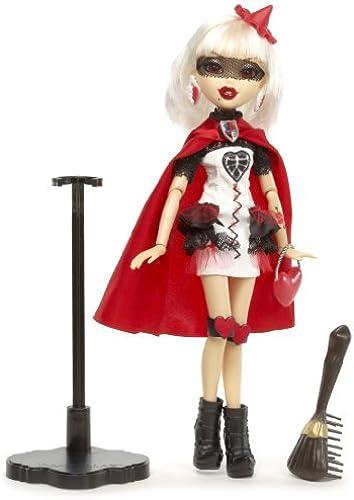Bratzillaz - Glam Gets Wicked - Jade J'Adore Doll by Bratzillaz