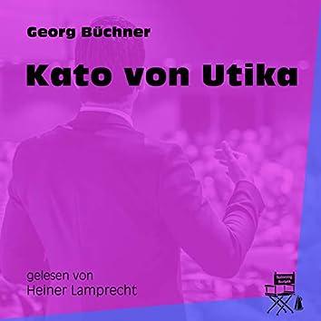 Kato von Utika (Ungekürzt)