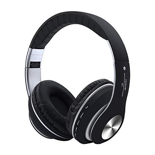 Docooler Auriculares inalámbricos Bluetooth 5.0, Alta fidelidad...
