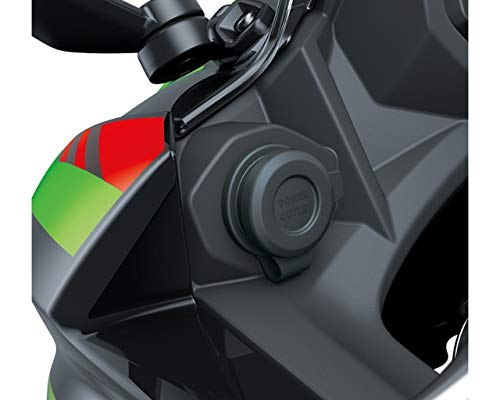 Kawasaki OEM DC Power Outlet Ninja 650 2020-2022 99994-1373