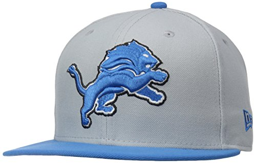 New Era 59Fifty NFL On Field Detroit Lions Game Cap (Size 7+1/8 / 56.8cm)