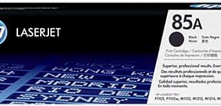 Toner HP CE285a 85A 1102 1102w original preto
