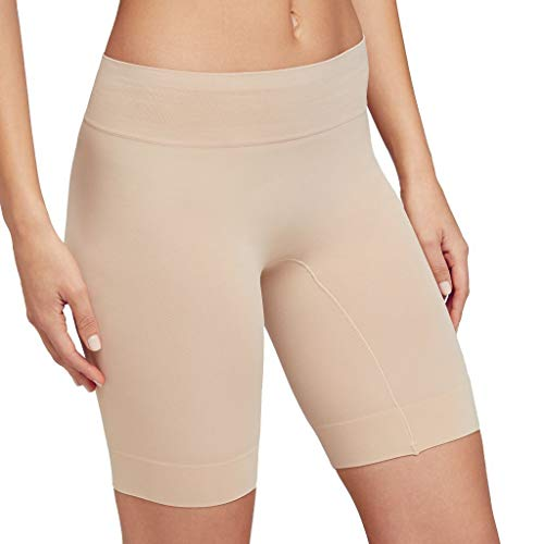 Jockey - Skimmies 2113H - Damen - Cooling Short - Slip (Haut, S)