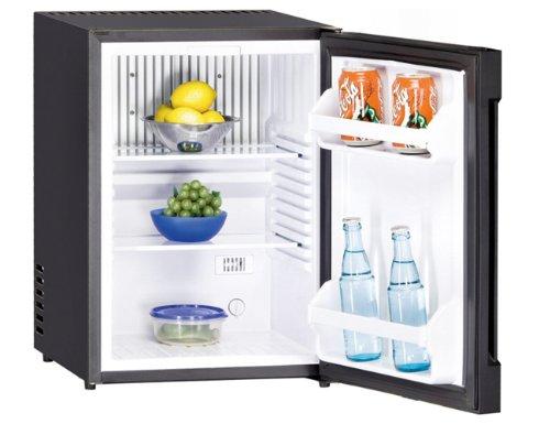 Exquisit FA40 Einbau-Kühlschrank / 310 kWh/Jahr / 40 L Kühlteil
