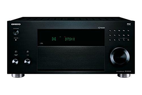 Onkyo PR-RZ5100 11.2-Kanal-Netzwerk-AV-Controller (THX Ultra2, DTS:X, Google Cast, AirPlay, WiFi, Bluetooth) schwarz