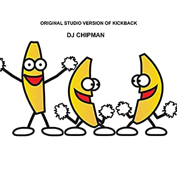 ORIGINAL Studio version of Kick Back