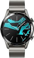 """Huawei Watch GT 2 Elegant - Smartwatch, Hasta 2 Semanas de Batería, Pantalla Táctil AMOLED de 1.39"""", GPS, 15 Modos..."""