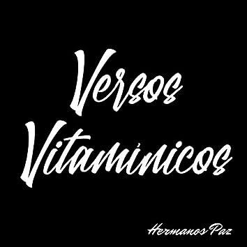 Versos Vitamínicos