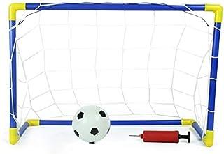 XUE XUEJIONG Portable Plastic Door Frame Football Training Gate for Children XUE