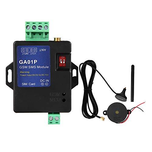 Smart Remote Power Failure Alerta SMS Llamada Alarma Seguridad gsm Mini Ga01p