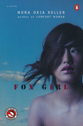 Fox Girl (English Edition)