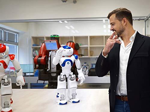 Digital Music, Robots, Cyber Crime & Futuristic A