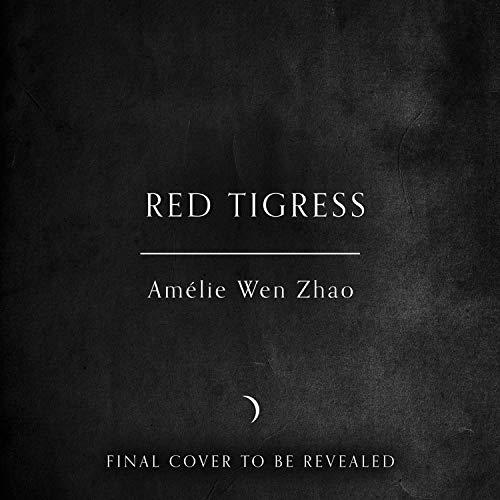 Red Tigress cover art