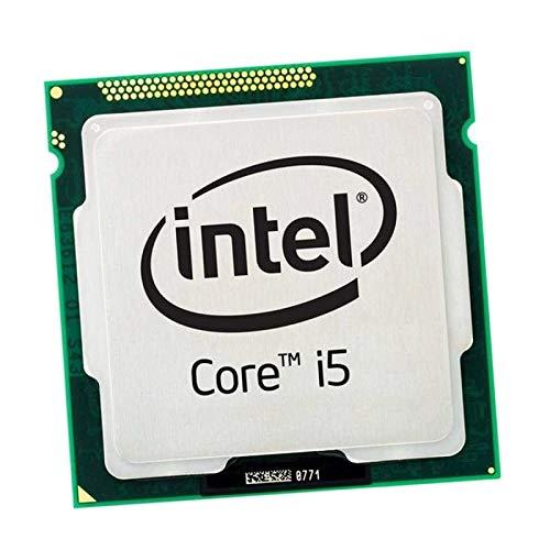Intel - Lote de 10 CPU (4 núcleos, i5-4670 SR14D, 3,40 GHz, FC-LGA1150 (6 MB, 5 GTs)