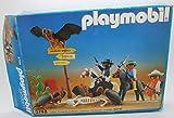 nessuno Playmobil 3748 Banditi e Avvoltoi SCATOLA DANNEGGIATA