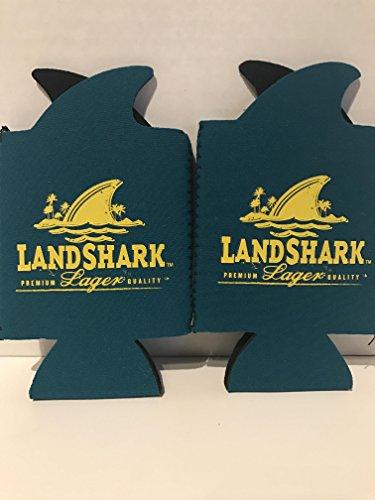 Landshark Lager 4in Metal Bottle Opener by Landshark Lager