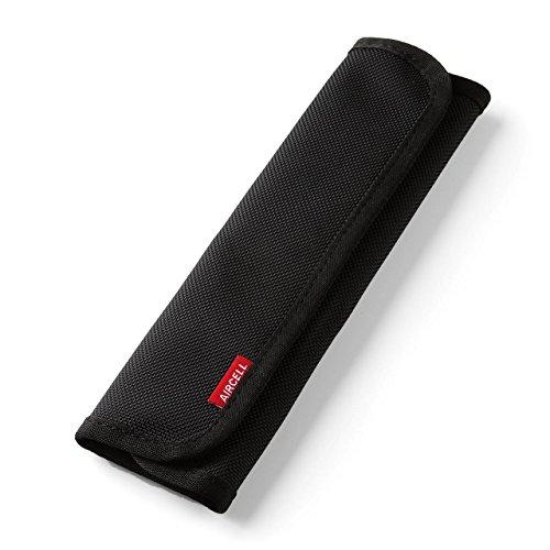 サンワダイレクト ショルダーパッド 肩パッド 【幅5cmまで取付け可能】 18個エアークッション ファブリック 200-BELT009
