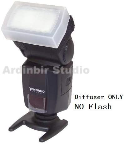 Ardinbir Omni Bounce Flash Diffuser Box Alpha Sony for A20 A230 Manufacturer regenerated product Max 45% OFF