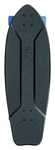 Quiksilver LF St Cruiser Skateboard