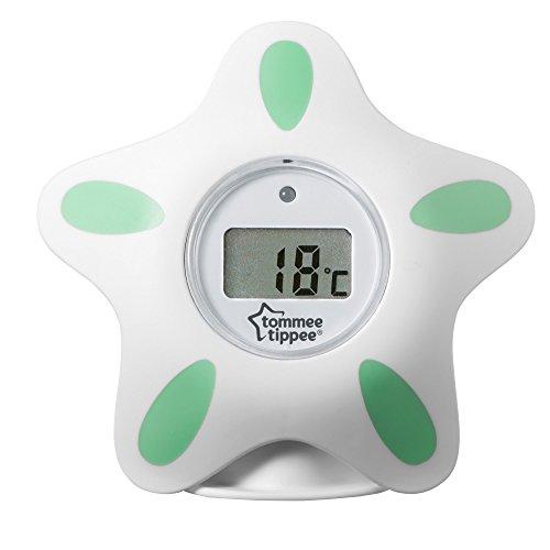 Tommee Tippee - Termómetros para baño(temperatura del agua)